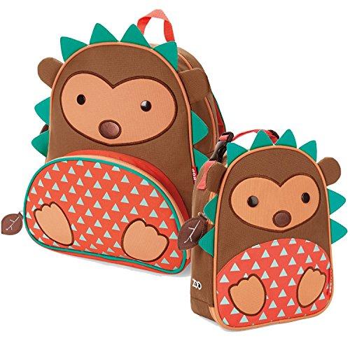 Skip Hop Zoo Pack Kinder Rucksack & Lunch Bewertung und Vergleich