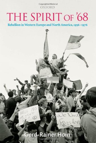 Download the spirit of 68 rebellion in western europe and north by download the spirit of 68 rebellion in western europe and north by gerd rainer horn pdf fandeluxe Images