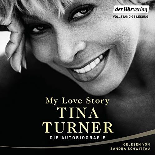 Buchcover My Love Story: Die Autobiografie