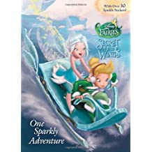 One Sparkly Adventure (Disney Fairies) (Hologramatic Sticker Book)