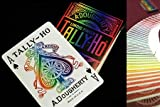 Spectrum Tally Ho Deck By Us Playing Car...