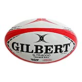 G-TR4000 Rugby Ball - Red