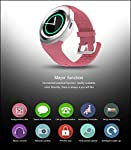 Android phone companion Bluetooth: Bluetooth dial, push telephone, SMS, QQ messages, synchronize phone book, call history, control .... music news apps, third-party chat app ; Apple phone companion Bluetooth: Bluetooth dial-up , push the phone, synch...