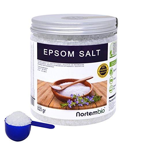 Sel d'Epsom NortemBio...