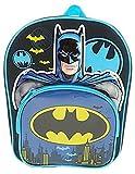 Batman Zainetto per bambini BATMAN001018 Nero 8.5 liters