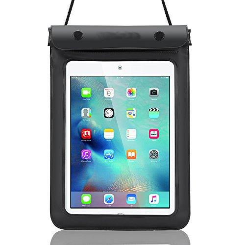 Jlyifan Impermeabile Colore Custodia per Huawei MediaPad M58.4/Alldocube X1/Teclast X80PRO 8/Mini Jumper Ezpad 4S/Chuwi HI9/Lenovo Tab 7/Samsung Galaxy Kids Tablet 7.0Tablet
