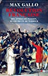 Révolution Française 1 volume par Gallo