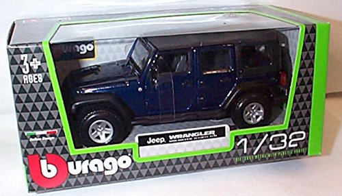 burago-dark-blue-jeep-wrangler-car-132-scale-diecast-model