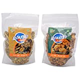 #7: ROASTED ( CHANA JOR - 200 GM + MOONG JOR - 200 GM )