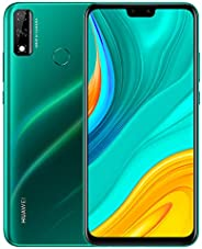 "Huawei Y8S Smartphone, Dual SIM,64GB ROM,4GB RAM,48MP,4000mAh,6.5"" Display - Emerald"