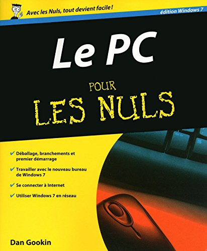 PC EDITION WINDOWS 7 PR NULS