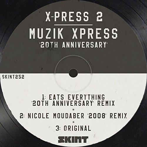 Muzik Xpress