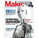 Make (Make: Technology on Your Time)