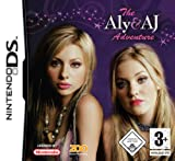 Cheapest The Aly & AJ Adventure on Nintendo DS