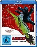 Amer - Die dunkle Seite deiner Träume [Blu-ray]
