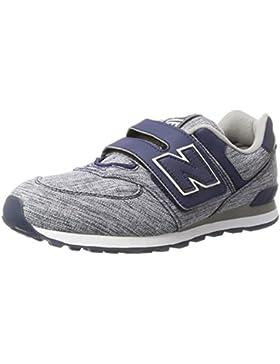 New Balance Unisex-Kinder 574v1 Sneaker