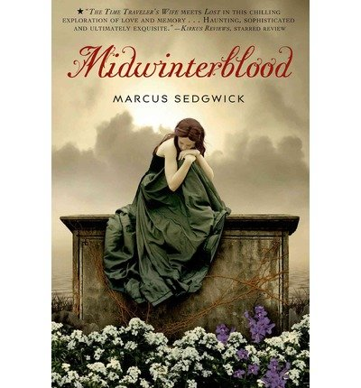 [(Midwinterblood )] [Author: Marcus Sedgwick] [Apr-2014]