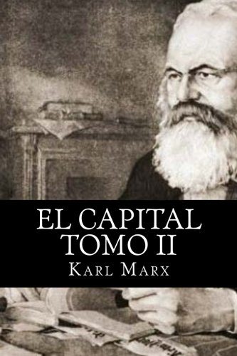 2: El Capital: Tomo II