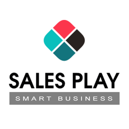 Sales Play POS - Point of Sale