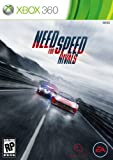 Need for Speed: Rivals [AT PEGI] - [Xbox 360]