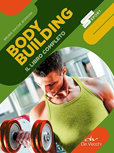 Body building. Il libro completo
