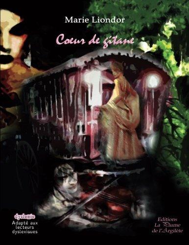 Coeur De Gitane [Pdf/ePub] eBook