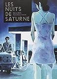 Les nuits de Saturne | Malte Marcus. Antécédent bibliographique