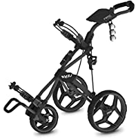 2014 Clicgear Rovic RV3J Golf Jünger Wagen Golf Trolley