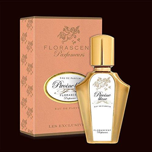 Pivoine Blanc - Eau de Parfum 15 ml