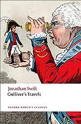 Gulliver's Travels n/e (Oxford World's Classics)