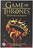 Image for board game Fantasy Flight Games HBO09 Game of Thrones Intrigue, Multicoloured