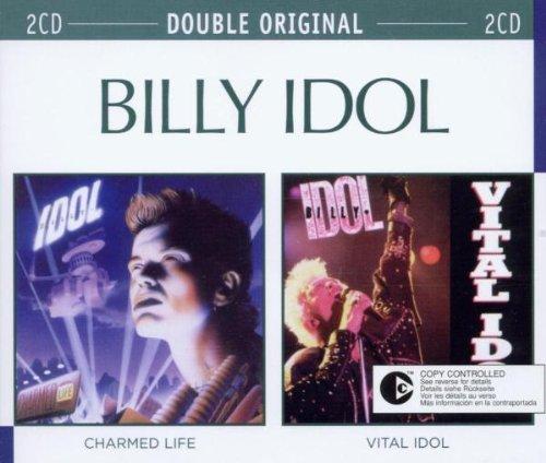 Chrysalis (EMI) Charmed Life/Vital Idol