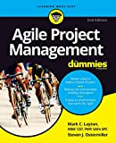 Agile Project Management For Dummies, 2nd Edition (For Dummies (Computer/Tech)) - Layton