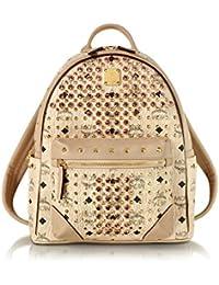 suchergebnis auf f r mcm rucksack schuhe handtaschen. Black Bedroom Furniture Sets. Home Design Ideas