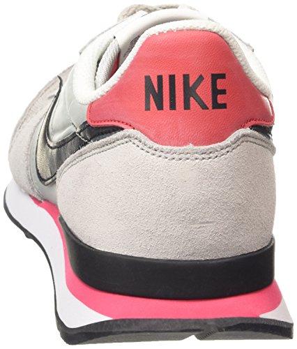 Nike - Internationalist Su15, Sneaker Uomo Grigio(GRIS NEGRO)