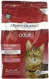 Arden Grange Dry Cat Food Adult Chicken 4 Kg