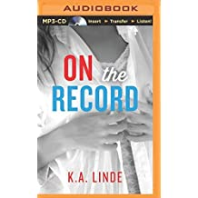 On the Record by K. A. Linde (2014-08-26)