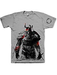 The Elder Scrolls Online T-Shirt Nord, Size M [Importación Alemana]
