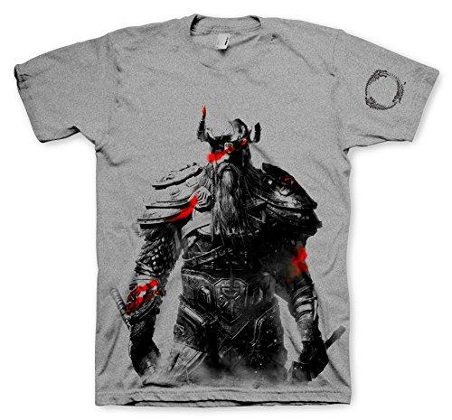 Gaya Entertainment The Elder Scrolls Online T-Shirt Nord L
