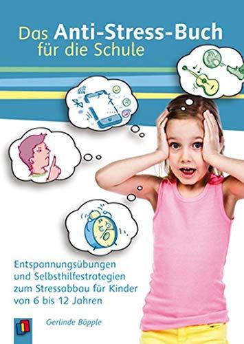 Empfehlenswertes Buch zu Stress bei Kindern
