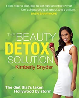 The Beauty Detox Solution von [Snyder, Kimberly]