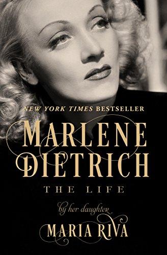 Marlene Dietrich: The Life (English Edition)