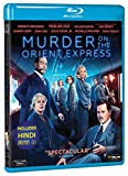#10: Murder on the Orient Express