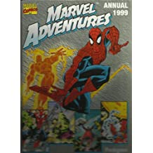 Marvel 'Comics' Annual 1999: Marvel Adventures (Annuals)