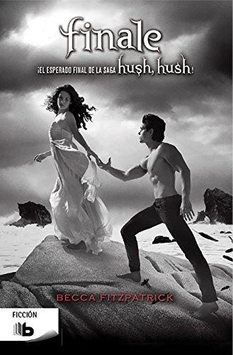 Finale (Saga Hush, Hush 4) (FICCIÓN) por Becca Fitzpatrick