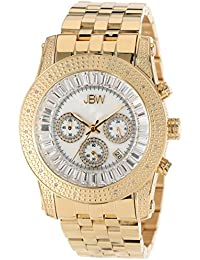 JBW - Mens Watch - JB-6219-F