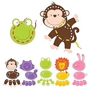 Fiesta Crafts - Herramienta de juguete Crafts T-2730