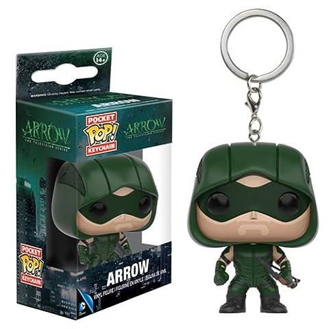 Arrow Pocket Pop! Key Chain by Arrow Special Parts