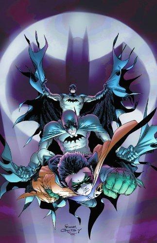 Absolute Batman & Robin: Batman Reborn by Morrison, Grant (1/15/2013)