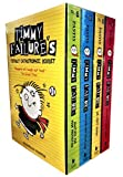 Timmy Failure Totally Catastrophic 4 Books Collection Box Set by Stephan Pastis (Timmy Failure: Mistakes Were Made,Timmy Failure: Now Look What You've Done,Timmy Failure: We Meet Again, Timmy Failure: Sanitized for Your Protection) by Stephan Pastis (2016-11-09)